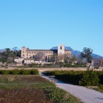 monestir de Sant Jeroni